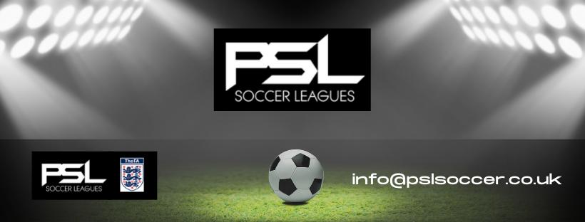 PSL Soccer Leagues Logo